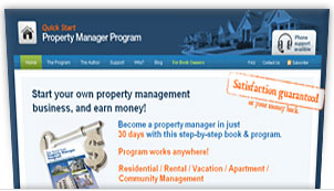 Quickstart Management Program